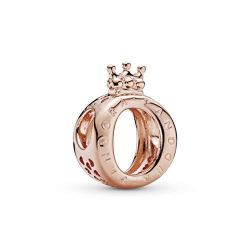 Pandora Jewelry Pandora Crown O Pandora Rose Charm