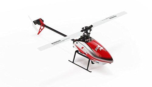 Amewi 25192 Hubschrauber K120 3D brushless 6-Kanal, 2,4GHz, RTF