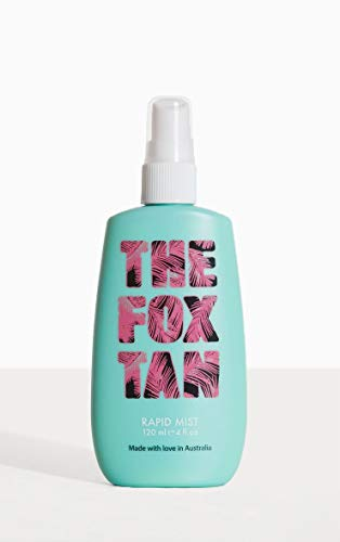 the fox tan kruidvat