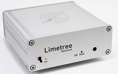 Limetree Network Streamer