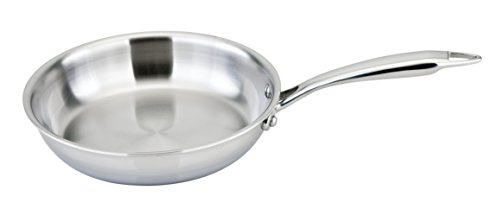 Engel-Riviere All-Ply Copper Core Fry Pan, 8.5""