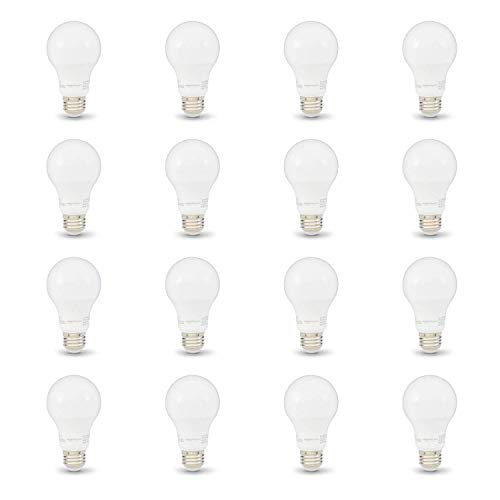 Soft White Energia LED Lightbulb 75W Equivalent 1100 Lumens 15,000 Hours /… Non Dimmable
