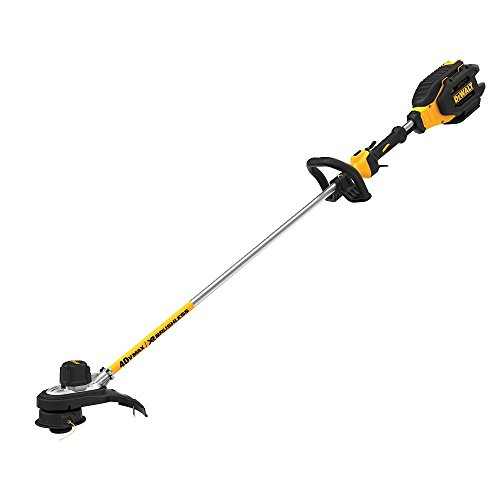 DEWALT 40V MAX XR String Trimmer, 6-Ah Battery (DCST990H1)