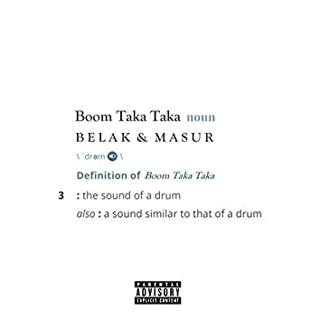 Boom Taka Taka