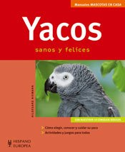 Yacos (Mascotas en casa)