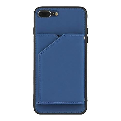 Funda para iPhone 7 Plus/iPhone 8 Plus (azul)