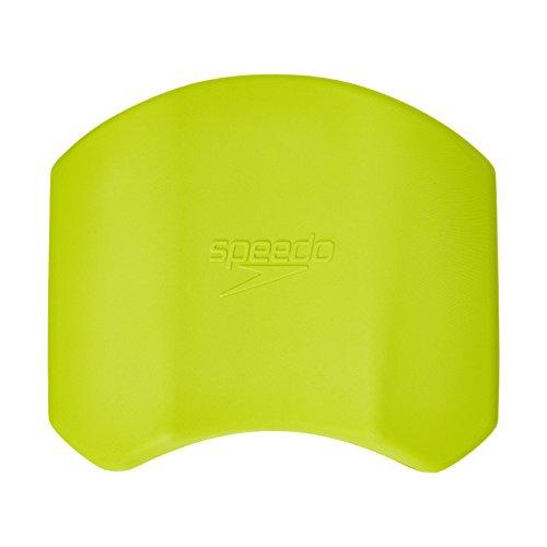 Speedo Pullkick Kickboard, Limetten Grün, One Size