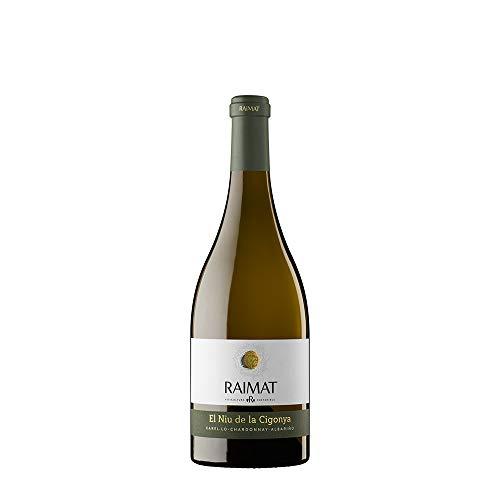 RAIMAT El Niu de la Cigonya - Vino blanco - 75cl
