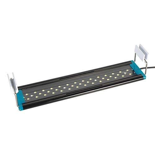 PANTALLA LUZ LED PARA ACUARIO 50-60CM