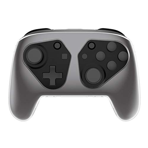 Queen.Y Game Controller Skin Cover Protective Case Replacement for Nintendo Switch Pro Controller