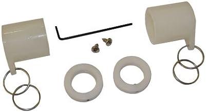 product image for Eder Flag Neverfurl for 2 Inch Diameter Poles White