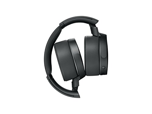 Sony XB950N1 Extra Bass Wireless Noise Canceling Headphones, Black 3