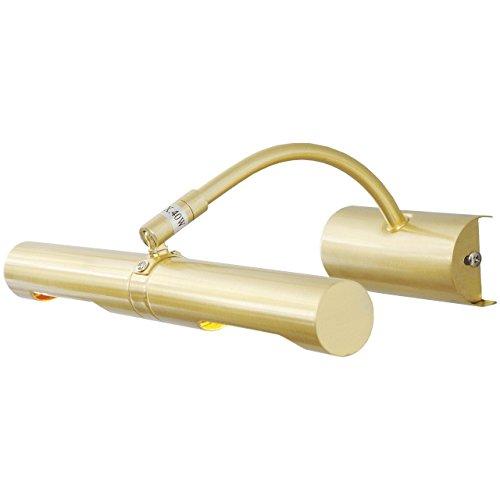 MW-Light 502020802 Foco de Pared, Lámpara de Pared, Estilo Moderno, de Metal Color Dorado, Para Pasillo, Salón, Halógena, 2X35 W 230 V G9