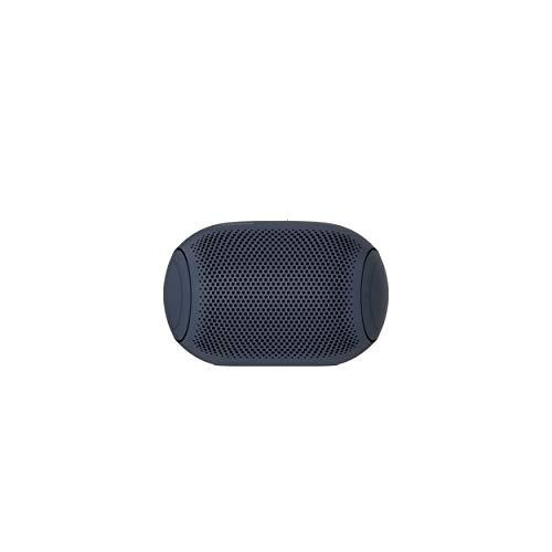 Caixa de Som Bluetooth LG XBOOM Go PL2 - 5W