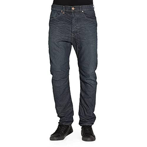Carrera Jeans - Jogger Jeans per Uomo, Look Denim, Tessuto Elasticizzato IT 45