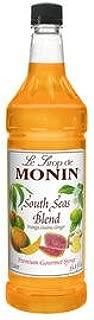 Monin South Seas Blend Syrup PET