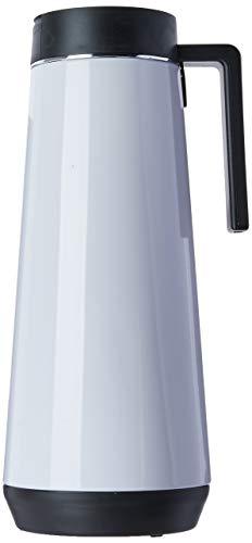Bule Térmico em Aço Inox com Infusor Tramontina