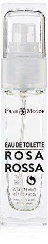 Frais Monde Eau de Toilette Red Rose 30 ml