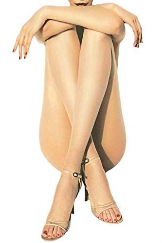 Donna Karan The Nudes Toeless Control Top 0A069 A03 Small