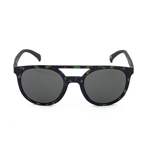 adidas AOR003-140-030 Gafas de sol, Verde, 50 Unisex