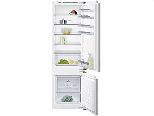 Siemens KI87VVF30 Built-in White 209L 63L A++ koelkast met vriezer