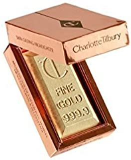 CHARLOTTE TILBURY BAR OF GOLD EXQUISITE HIGHLIGHTER by CHARLOTTE TILBURY