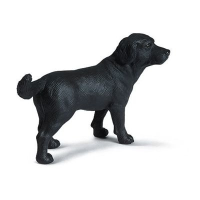 SCHLEICH 16327 - Labrador schwarz