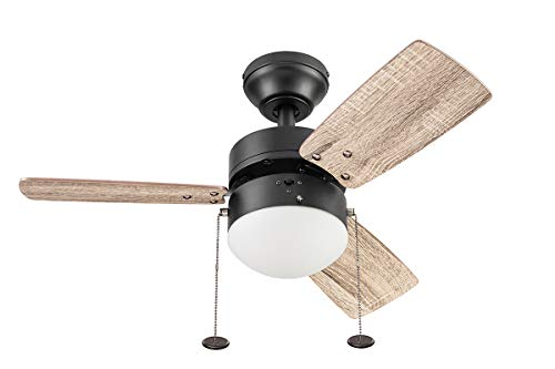 Top 10 Best 30 Inch Ceiling Fans Comparison