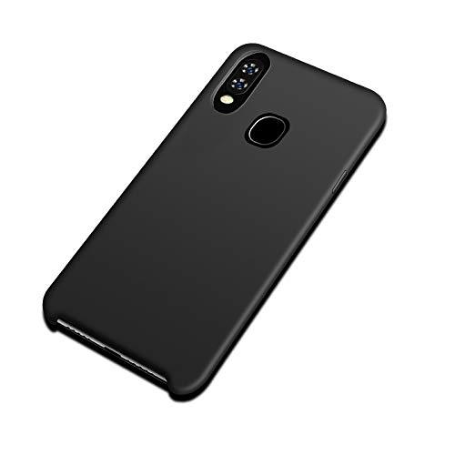 Hülle® Souplesse et Fermeté Smartphone Coque pour Vivo NEX S(9)