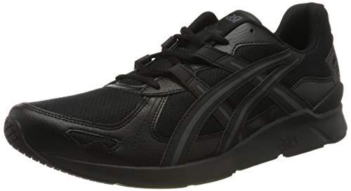 ASICS Gel-Lyte Runner 2, Zapatillas para Correr Hombre, Black, 46 EU