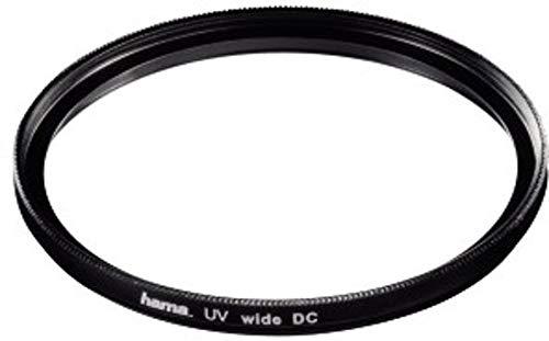 Hama 00095072 Ultraviolett-Filter (UV) 72 mm Filter für Kameras, Filter für Kameras (7,2 cm, Ultraviolett)