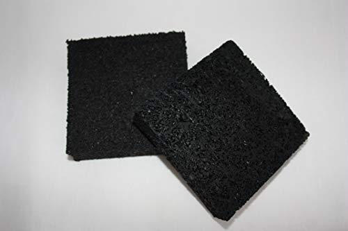 Tampons de protection de lambourdes SWG - 12 Cales de 20 mm