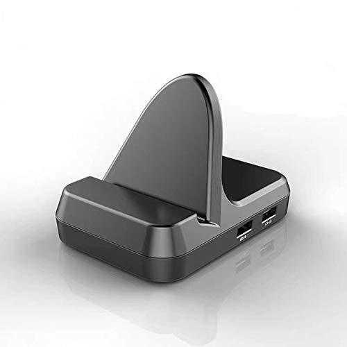 JSX Teclado y ratón del convertidor, PUBG BattleDock DQO Gamepad Soporte del Muelle Juegos FPS PUBG de Soporte del teléfono Inteligente