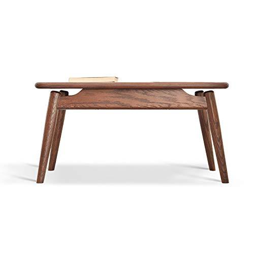 Z-GJM alle massief hout baai tafel huis eiken Tatami lage tafel eenvoudige moderne eettafel kleine salontafel de slanke ronde ontwerp helpt om de perfecte combinatie overal te bereiken. A
