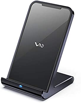 Vebach USB C Qi Fast Wireless Charging Stand