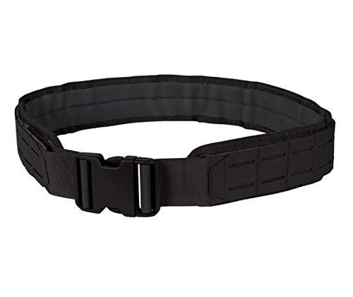 Condor LCS Tactical Gun Belt, Black, Medium