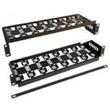 Multi Unit Shelf (8) DIRECTV H25 Satellite Receivers - Pair-by-Unique Product Solutions