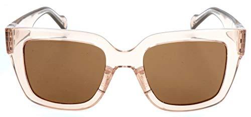 adidas Sonnenbrille AOG004 Gafas de sol, Marrón (Braun), 51.0 para Mujer