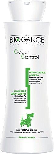 Biogance Shampooing Anti-Odeur pour Chien 250 ml