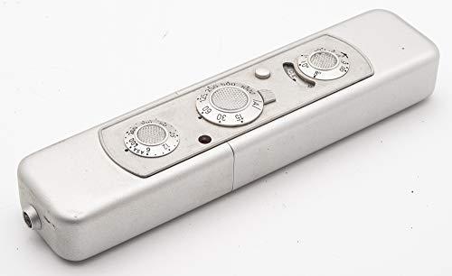 Unbekannt Minox C Miniaturkamera Kamera Spionagekamera Camera