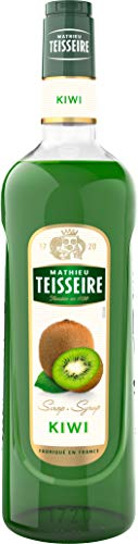 Teisseire Sirup Kiwi - Special Barman - 1L