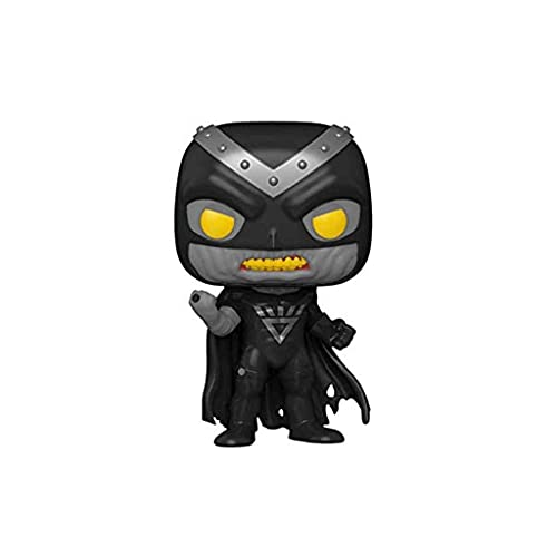Funko Pop Television : The Green Lantern - Black Hand 3.75inch Vinyl Gift for TV Fans SuperCollection