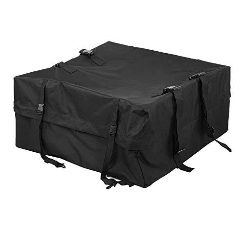 Dak bagage, Autodak tas, Car Roof Cargo Bag, Autodak Reistas, autodaktas, Auto waterdichte daktas bagagetas