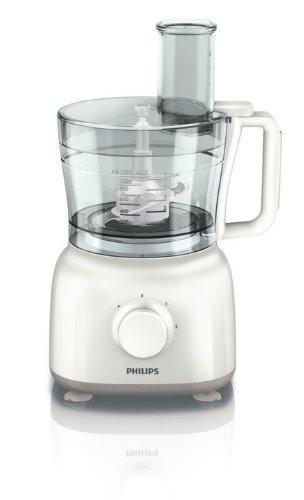 Philips HR7627/00 Robot Daily Blanc et Beige 650 W Bol 1,5 L