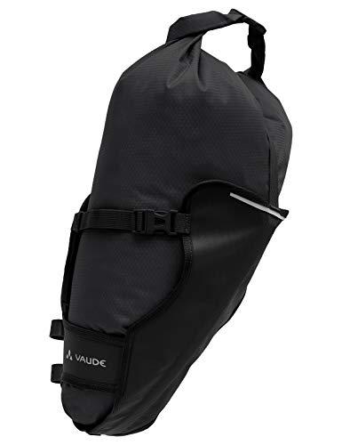 VAUDE Trailsaddle Sporttasche, 48 cm, 12 Liter, Black Uni