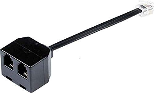 JABRA Modularer (RJ)-Steckerverteiler