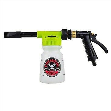 Chemical Guys TORQ Foam Blaster 6 Car Snow Foam Sprayer Hose Attachment
