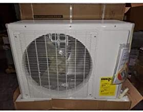 Trane 4TXM6524A1030CA 24,000 BTU Multi-Zone Inverter Outdoor Mini Split Heat Pump, 16 SEER 208-230/60/1 R-410A