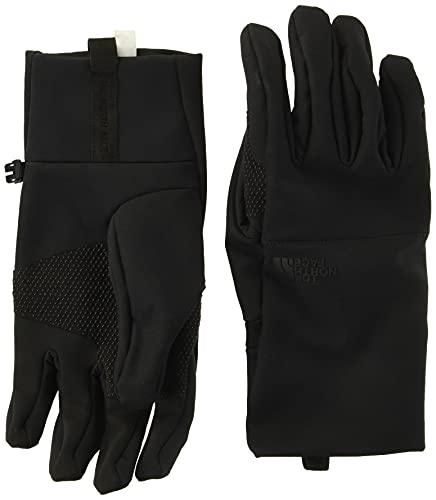 The North Face Men's Apex Etip Glove, TNF Black, L