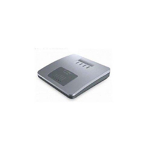 T-com Eumex 400, Kombination aus ISDN Telefonanlage und ISDN-Controller mit 4 analogen Anschlüssen
